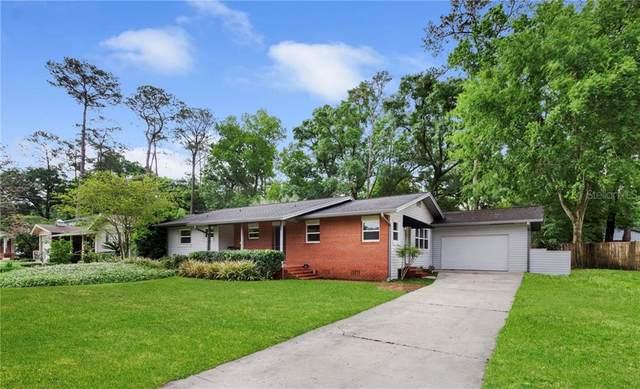 812 SE 23RD Street, Ocala, FL 34471 (MLS #OM618420) :: Armel Real Estate