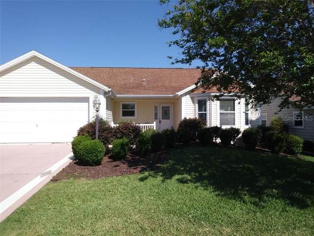 2328 India Hook Terrace #141, The Villages, FL 32162 (MLS #OM618421) :: Cartwright Realty