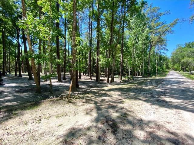00 SE 69TH Lane, Ocala, FL 34480 (MLS #OM618427) :: Everlane Realty