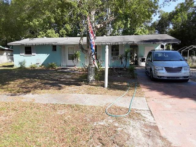 2180 W Austin, Citrus Springs, FL 34434 (MLS #OM618443) :: RE/MAX Marketing Specialists