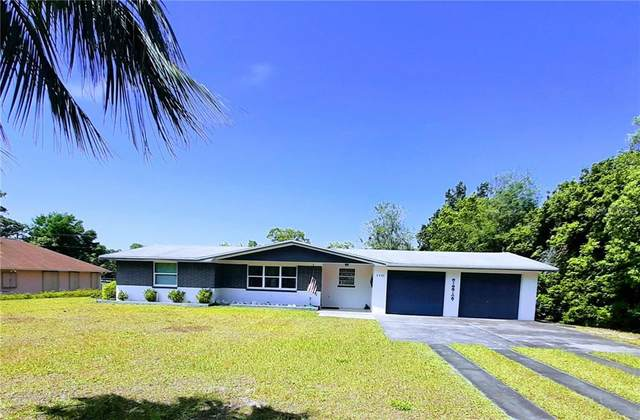 8486 SW 204TH Court, Dunnellon, FL 34432 (MLS #OM618446) :: The Duncan Duo Team