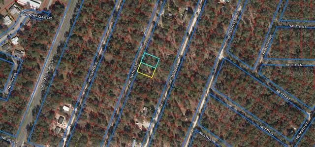 00 NE 154 Terrace, Williston, FL 32696 (MLS #OM618452) :: Vacasa Real Estate