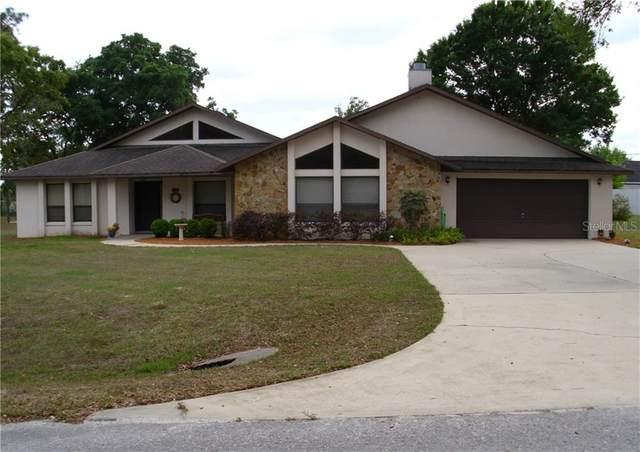 6980 SE 88TH Street, Ocala, FL 34472 (MLS #OM618459) :: Everlane Realty