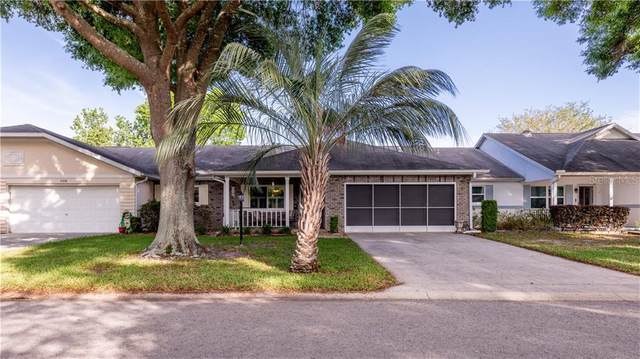 9300 SW 90TH Court C, Ocala, FL 34481 (MLS #OM618485) :: The Paxton Group