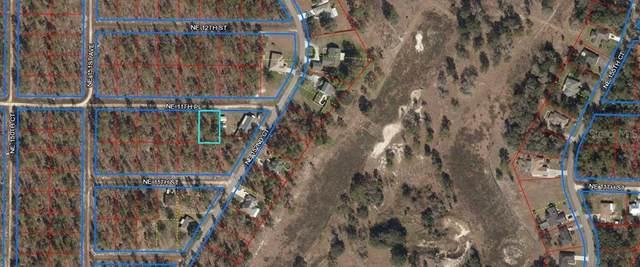 0 NE 11 Place, Williston, FL 32696 (MLS #OM618504) :: Vacasa Real Estate