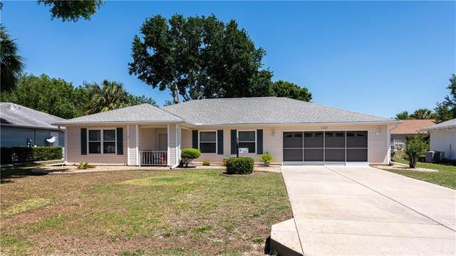 8589 SW 61ST Court, Ocala, FL 34476 (MLS #OM618507) :: Vacasa Real Estate