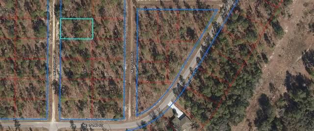 0 NE 150 Court, Williston, FL 32696 (MLS #OM618511) :: Vacasa Real Estate