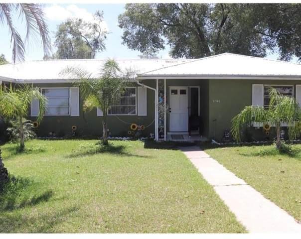 9346 N Greco Terrace, Citrus Springs, FL 34434 (MLS #OM618514) :: Globalwide Realty