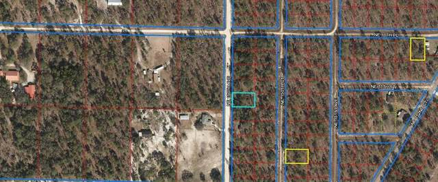 0 NE 150 Avenue, Williston, FL 32696 (MLS #OM618516) :: Vacasa Real Estate