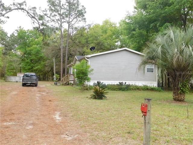 19050 SW 49TH Place, Dunnellon, FL 34432 (MLS #OM618545) :: Premium Properties Real Estate Services