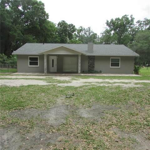 1370 NE 135TH Place, Citra, FL 32113 (MLS #OM618554) :: Century 21 Professional Group