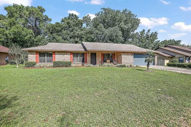 6057 SE 39TH Avenue, Ocala, FL 34480 (MLS #OM618573) :: Team Bohannon Keller Williams, Tampa Properties