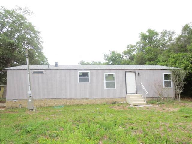 Silver Springs, FL 34488 :: The Lersch Group