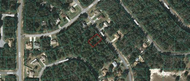 00 Oak Circle, Ocala, FL 34472 (MLS #OM618589) :: The Paxton Group