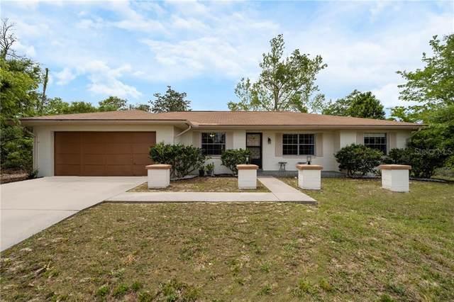 432 Marion Oaks Lane, Ocala, FL 34473 (MLS #OM618590) :: The Paxton Group