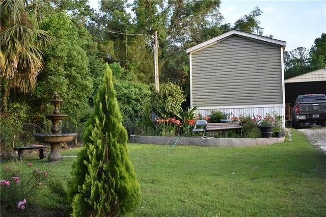 13522 SW 7TH Lane, Ocala, FL 34481 (MLS #OM618593) :: Premium Properties Real Estate Services