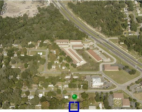 221 Skyline Drive, Lady Lake, FL 32159 (MLS #OM618604) :: Armel Real Estate