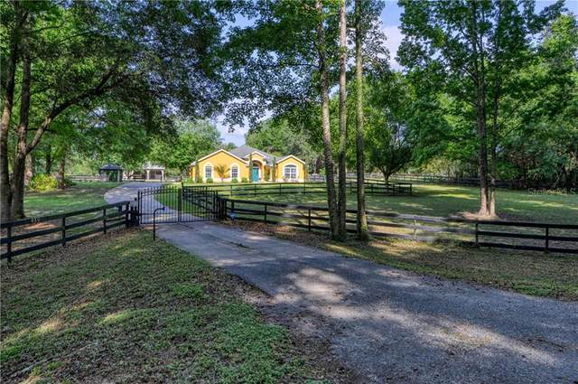 450 SW 125TH Avenue, Ocala, FL 34481 (MLS #OM618607) :: The Hustle and Heart Group