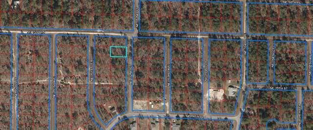 0 NE 152 Court, Williston, FL 32696 (MLS #OM618608) :: Vacasa Real Estate