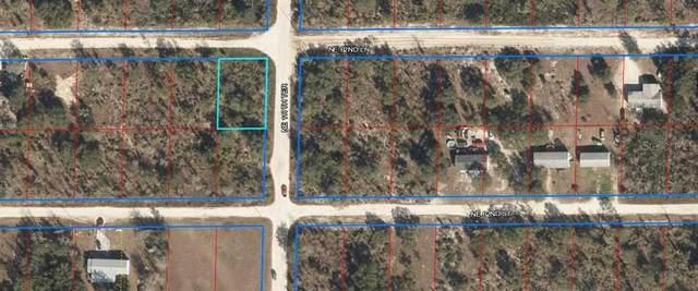 0 NE 62 Lane, Williston, FL 32696 (MLS #OM618612) :: Vacasa Real Estate