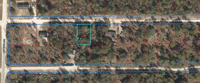 0 NE 65 Lane, Williston, FL 32696 (MLS #OM618613) :: CGY Realty