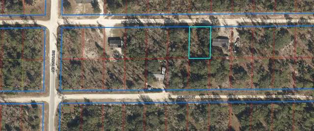 00 NE 65 Lane, Williston, FL 32696 (MLS #OM618614) :: CGY Realty