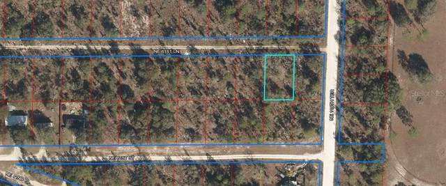0 NE 61 Lane, Williston, FL 32696 (MLS #OM618618) :: CGY Realty