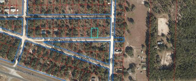 0 NE 61 Street, Williston, FL 32696 (MLS #OM618620) :: CGY Realty