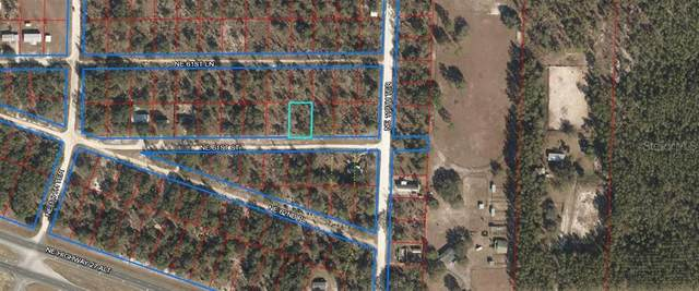 00 NE 61 Street, Williston, FL 32696 (MLS #OM618621) :: Bob Paulson with Vylla Home