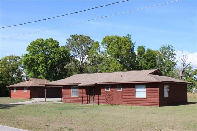 15451 SE 93 AV/RD, Summerfield, FL 34491 (MLS #OM618623) :: Lockhart & Walseth Team, Realtors
