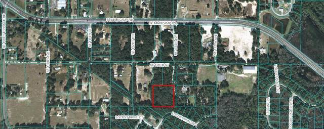 0 SE 114 Avenue, Ocala, FL 34472 (MLS #OM618629) :: The Hustle and Heart Group
