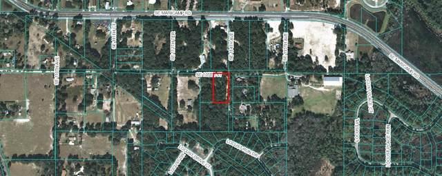 10526 SE 114TH Avenue, Ocala, FL 34472 (MLS #OM618630) :: The Hustle and Heart Group