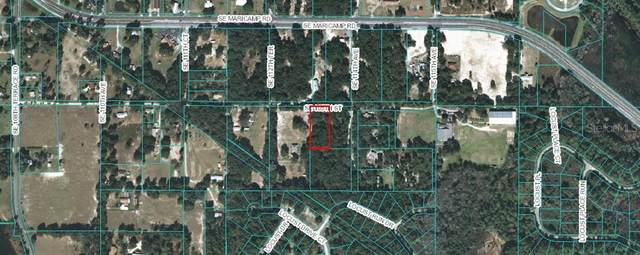 0 SE 105 Street, Ocala, FL 34472 (MLS #OM618631) :: The Hustle and Heart Group