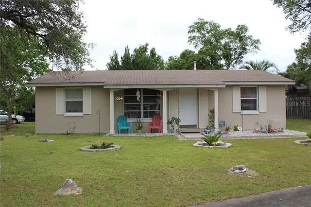 14424 SW 38TH TERRACE Road, Ocala, FL 34473 (MLS #OM618637) :: Everlane Realty
