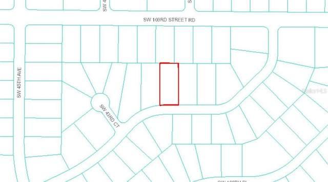 000 SW 103RD STREET RD, Ocala, FL 34476 (MLS #OM618640) :: MavRealty