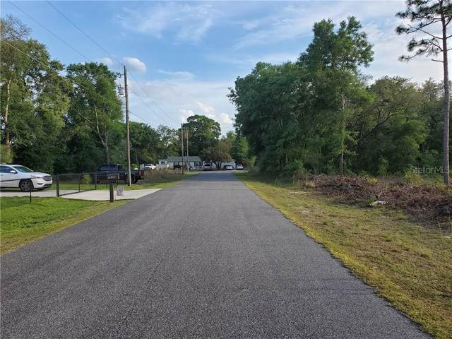 tbd SE 81ST Terrace, Summerfield, FL 34491 (MLS #OM618642) :: Team Borham at Keller Williams Realty