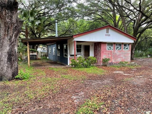 10535 Se 130Th Lane, Ocklawaha, FL 32179 (MLS #OM618654) :: Vacasa Real Estate