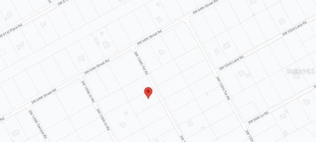 0 SW 134 Terrace, Ocala, FL 34481 (MLS #OM618658) :: Premier Home Experts