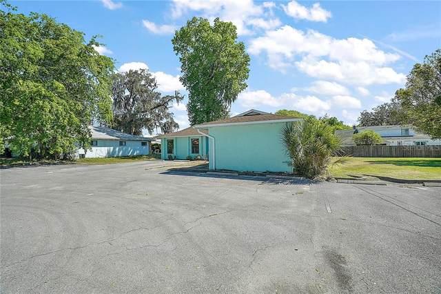 11203 SE 53RD Court, Belleview, FL 34420 (MLS #OM618660) :: Premium Properties Real Estate Services
