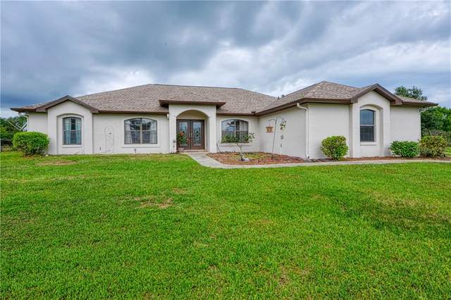 6055 NW 193RD Street, Micanopy, FL 32667 (MLS #OM618705) :: Vacasa Real Estate
