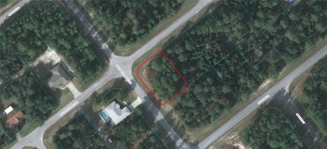 0 SW 164 STREET ROAD, Ocala, FL 34473 (MLS #OM618713) :: Premier Home Experts