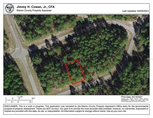 TBD SW 139TH Place, Ocala, FL 34473 (MLS #OM618724) :: Premier Home Experts