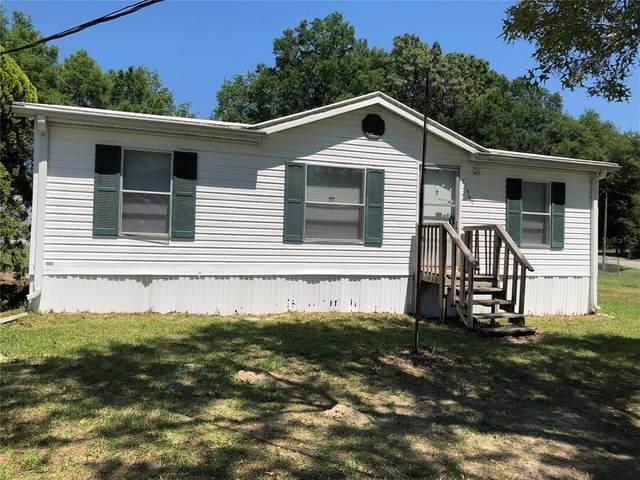 11445 NW 17TH Place, Ocala, FL 34482 (MLS #OM618738) :: Vacasa Real Estate