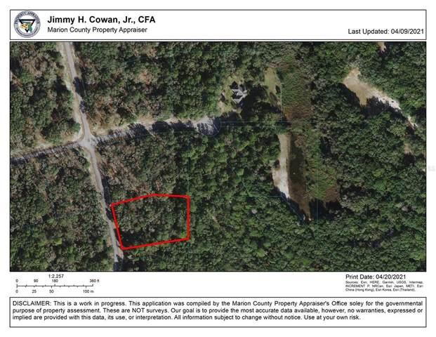 0 SW 172ND LP, Ocala, FL 34473 (MLS #OM618746) :: Vacasa Real Estate