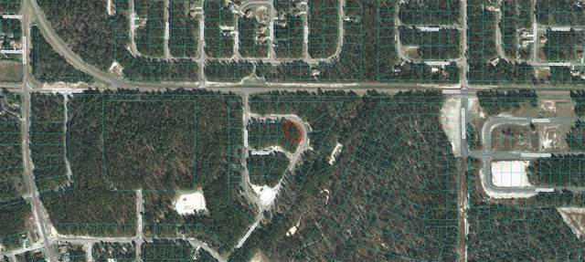 SW 79TH TERRACE RD, Ocala, FL 34473 (MLS #OM618755) :: The Price Group