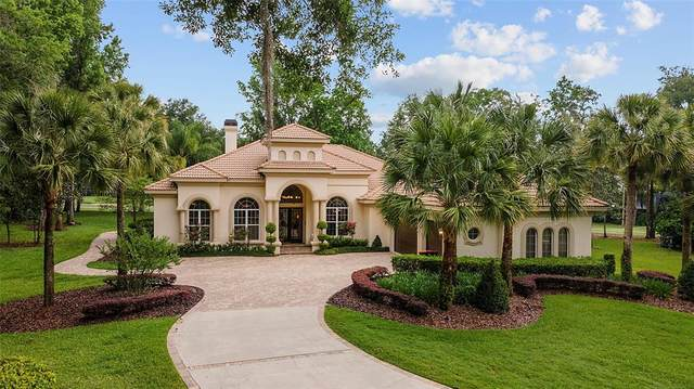 945 SE 69TH Place, Ocala, FL 34480 (MLS #OM618772) :: Kelli and Audrey at RE/MAX Tropical Sands