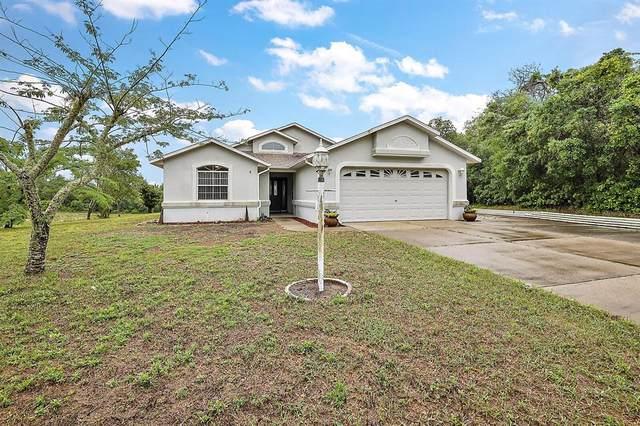 392 Marion Oaks Golf Way, Ocala, FL 34473 (MLS #OM618773) :: Bustamante Real Estate