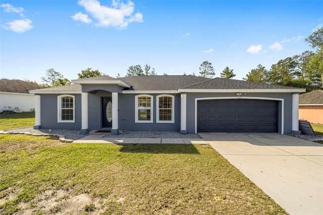 2160 SW 158 STREET Road, Ocala, FL 34473 (MLS #OM618787) :: Vacasa Real Estate