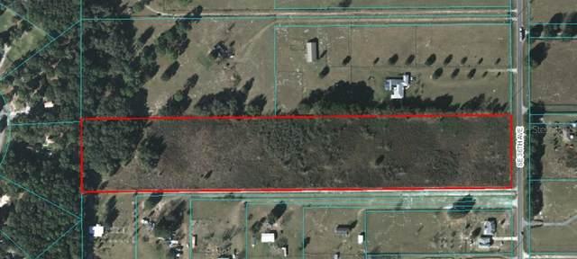 0 SE 36TH Avenue, Summerfield, FL 34491 (MLS #OM618797) :: Vacasa Real Estate