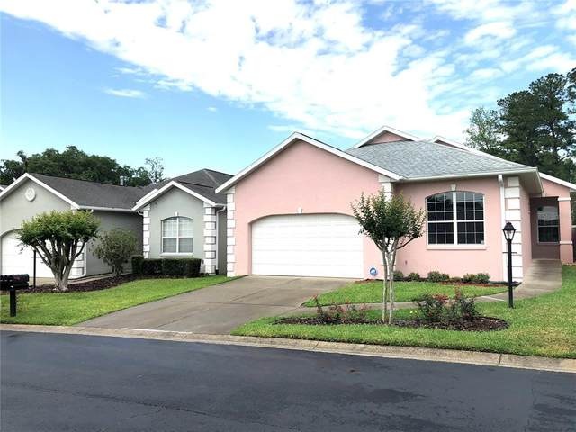 2935 SW 41ST Place, Ocala, FL 34474 (MLS #OM618835) :: Kelli and Audrey at RE/MAX Tropical Sands